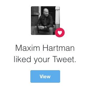 maxime hartman likes lulkoek